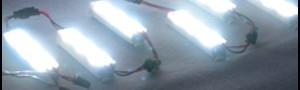 Eclairer et décorer le bandeau supérieur de la borne d'arcade (« marquee »)